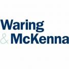 Waring & McKenna
