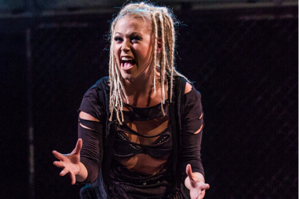 american-idiot-returns-to-arts-theatre-in-july-with-amelia-lily-and-newton-faulkner