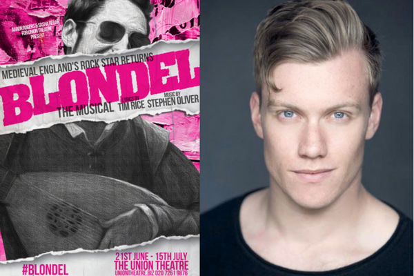 meet-the-new-blondel-connor-arnold-will-rock-his-way-to-the-union-theatre-this-summer