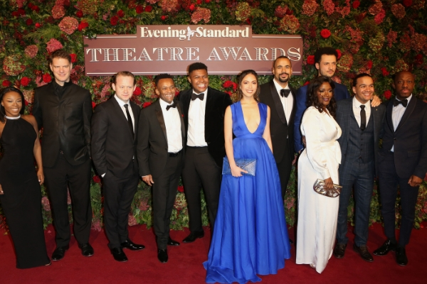 company-hamilton-come-away-happy-from-the-evening-standard-theatre-awards-2018