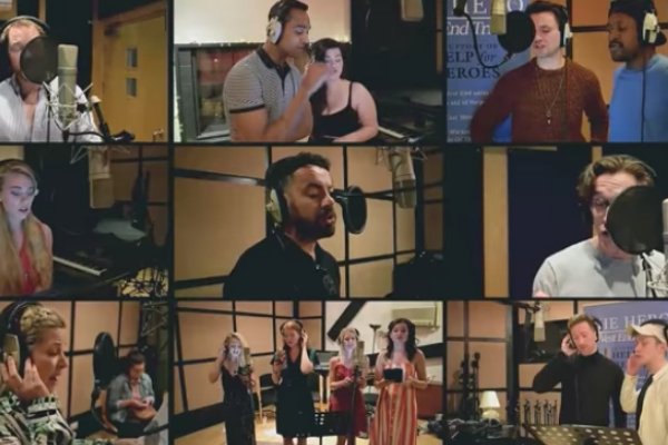 watch-songwriters-daniel-laura-curtis-bring-hollywood-a-listers-westend-stars-together-in-armed-forces-tribute