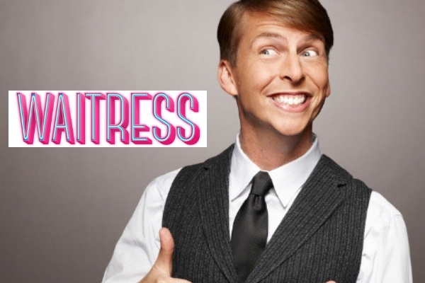 rockin-it-us-film-tv-star-jack-mcbrayer-best-known-for-30-rock-will-play-ogie-in-the-west-end-production-of-waitress