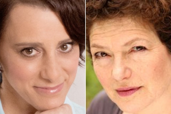 rich-in-talent-judy-kuhn-louise-gold-are-among-the-performers-making-a-match-with-the-menier-chocolate-factory-s-fiddler-on-the-roof