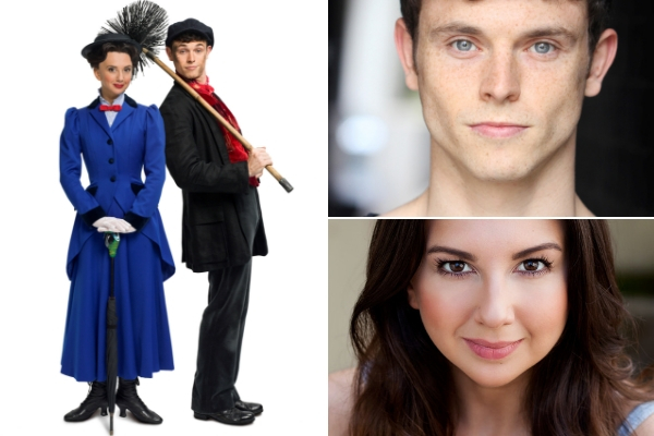 it-s-a-practically-perfect-pairing-zizi-strallen-charlie-stemp-will-star-in-mary-poppins-when-it-returns-to-the-west-end-in-autumn-2019