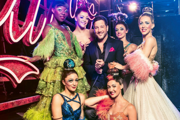he-s-the-leader-of-the-band-matt-cardle-takes-over-from-will-young-in-strictly-come-dancing