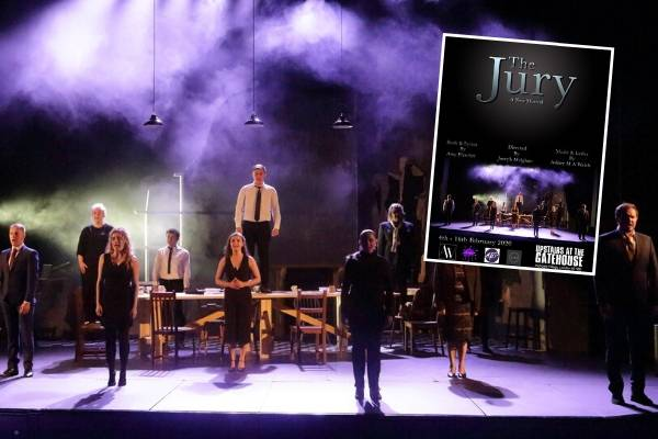 courtroom-musical-drama-the-jury-gets-london-premiere-at-upstairs-at-the-gatehouse