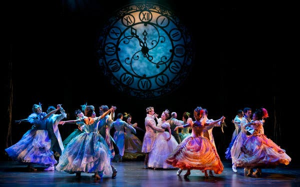 after-its-2013-broadway-outing-rodgers-hammerstein-s-reworked-cinderella-makes-uk-debut-in-concert
