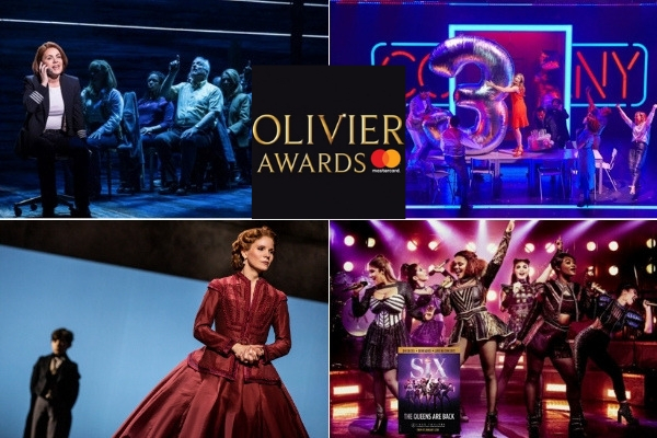 olivier-awards-2019-will-be-packed-with-performances-from-all-the-nominated-musicals-plus-lion-king-mamma-mia-celebrate-20-years-in-the-west-end