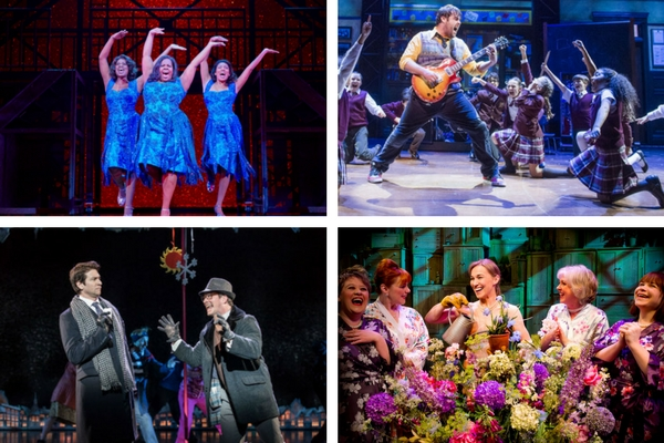 frye shoes groundhog day musical closing number in children