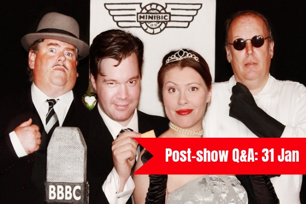 join-faves-founder-terri-to-quiz-the-creators-of-1940s-musical-satire-the-ministry-of-biscuits