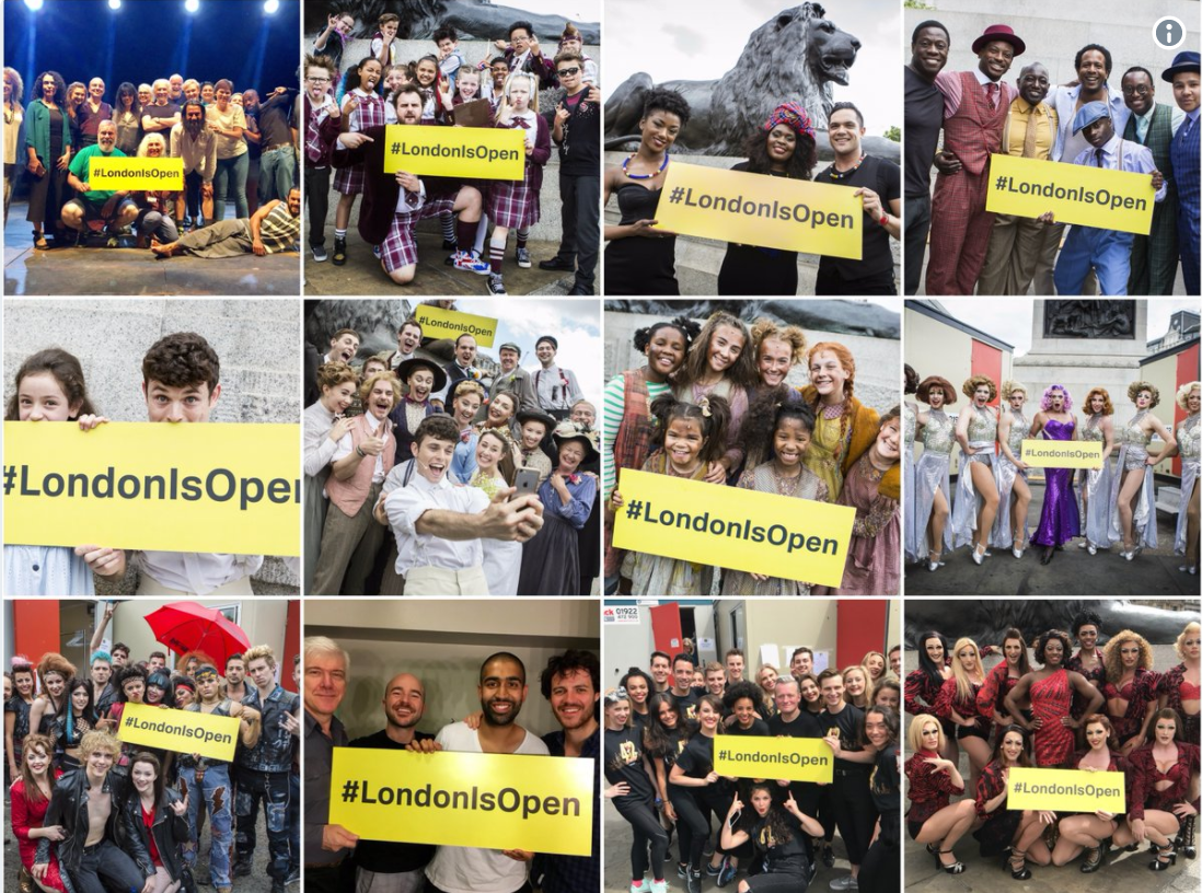 get-social-london-is-open-campaign-our-top-videos-and-photos-from-your-favourite-shows