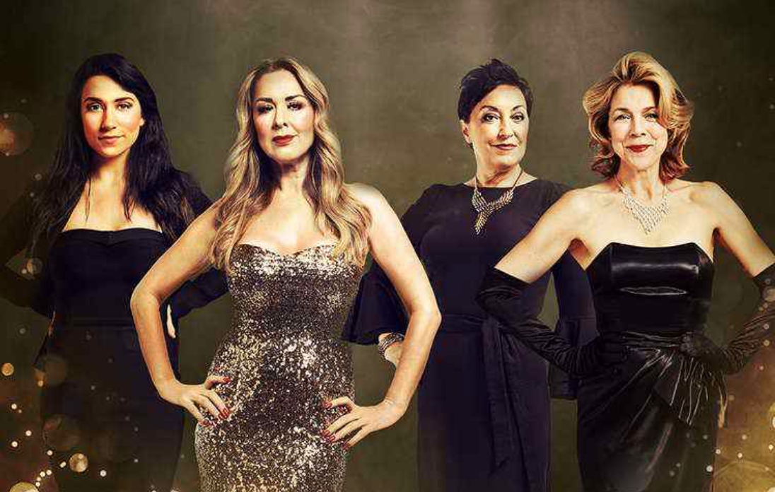 edinburgh-festival-pick-don-t-tell-me-not-to-fly-soars-at-the-underbelly-with-janie-dee-claire-sweeney-danielle-hope-ria-jones