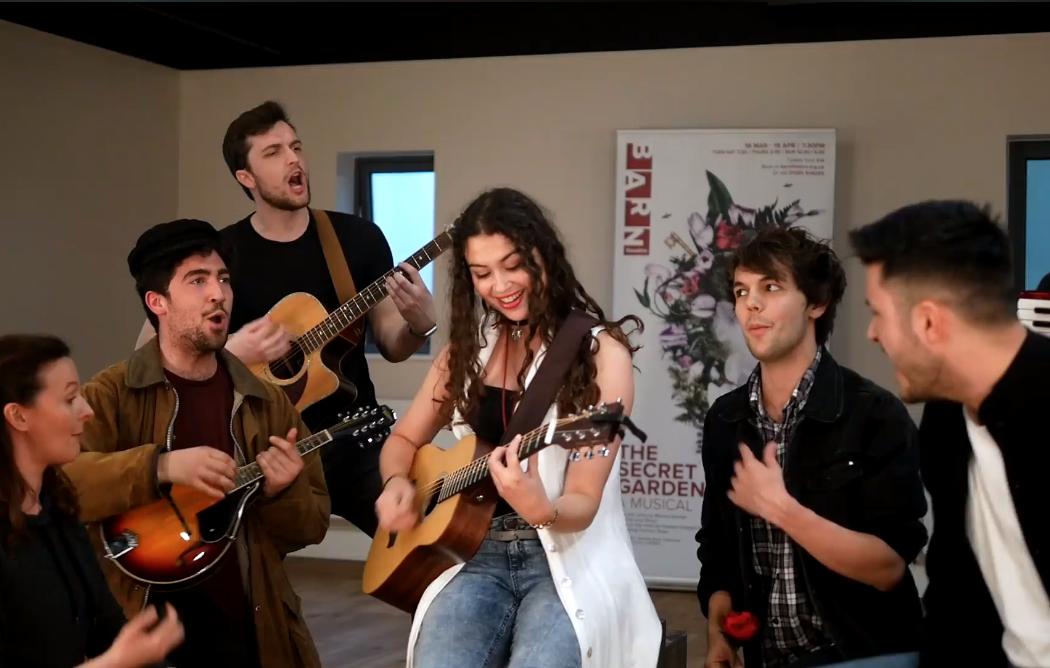 watch-the-barn-s-cast-of-actor-musicians-bring-a-fresh-folk-sound-to-the-secret-garden
