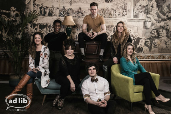 stagedoor-launches-new-ad-lib-podcast-series-with-seven-must-listen-stagefaves