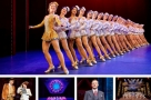 Critics are raving about... 42nd Street