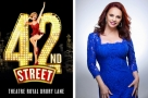 Sheena Easton makes West End debut in 42nd Street, Cast announced