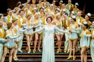 Life imitates art as 42nd Street's Steph Parry goes from understudy to starring role