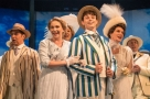 West End transfer of Half a Sixpence extends booking & adds midweek matinee