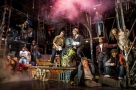Director Bruce Guthrie on Rent: 'The actors surprise me every day'