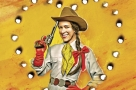 Ben Lewis & Nicolas Colicos join Anna-Jane Casey in Sheffield's Annie Get Your Gun