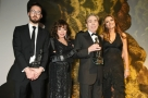 Photos: Musical winners at the Evening Standard Theatre Awards
