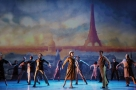 Broadway's An American in Paris opens in West End in March 2017