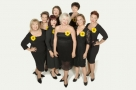 Joanna Riding, Michele Dotrice, Debbie Chazen & all The Girls announced for West End