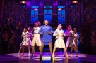 Kinky Boots marks 600th performance & extends booking
