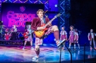 Alternate no more: Stephen Leask is new lead Dewey Finn in School of Rock