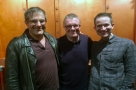 Picture This: Co-writer & original star Nathan Lane visits The Frogs