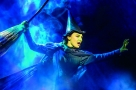 After Rachel Tucker, Willemijn Verkaik returns as Elphaba in Wicked