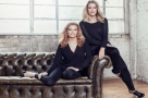 Thrillifying cast: Alice Fearn & Sophie Evans are Wicked's new Elphaba & Glinda