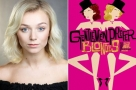 'You will leave the theatre with a big smile on your face': Abigayle Honeywill on starring in Gentlemen Prefer Blondes