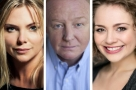 The Addams Family: Samantha Womack, Carrie Hope Fletcher & Les Dennis join tour