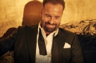 As Time Goes By… It's been a landmark year for Alfie Boe & news of a new album & tour is going to make it even more golden