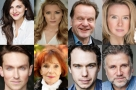 Gary Tushaw & full cast of Rodgers & Hammerstein's Allegro announced