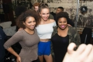 Girls Just Wanna Have Fun: Amber Riley & Dreamgirls stars help launch Mad on Her 1980s musical