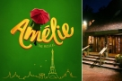 Room for dreamers: Amelie gets its UK premiere at the Watermill before touring