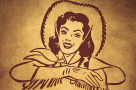 Union Theatre reimagines Irving Berlin classic Annie Get Your Gun