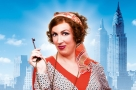 Miranda Hart makes West End debut playing Miss Hannigan in Annie