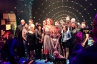 Get Social: Gala night at Annie as Craig Revel Horwood joins the West End cast