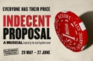 Indecent Proposal gets a #MeToo musical makeover at Southwark Playhouse