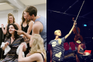 Get Social: 10 top tweets from our #StageFaves in rehearsal