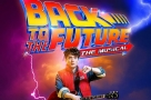Full cast is announced for Back to the Future The Musical