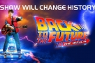 Manchester hosts opening of Back To The Future The Musical in February 2020 in run up to West End transfer