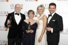 Get ready to celebrate the Olivier Awards' Greatest Moments on ITV & Magic Radio