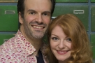 Comedian Marcus Brigstocke joins Laura Pitt-Pulford & other #StageFaves in Barnum