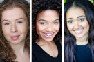 Which #StageFaves have made the BBC New Talent Hotlist