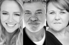 Kimberley Walsh, Matthew Kelly & Wendi Peters join Jay McGuiness in the West End premiere of BIG The Musical