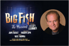 Frasier onstage?! Kelsey Grammer makes London stage debut in Big Fish